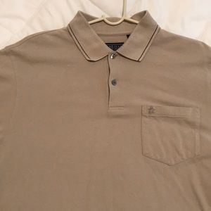 Men's Large Polo Shirt